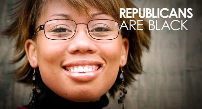 Republicans Are people too 1