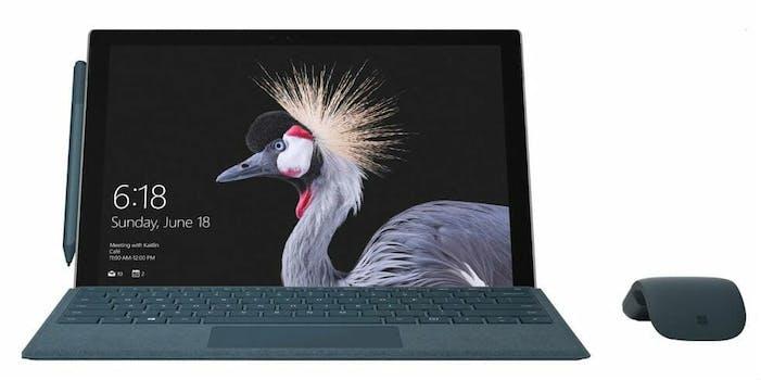 2-in-1 laptop windows 10 leak