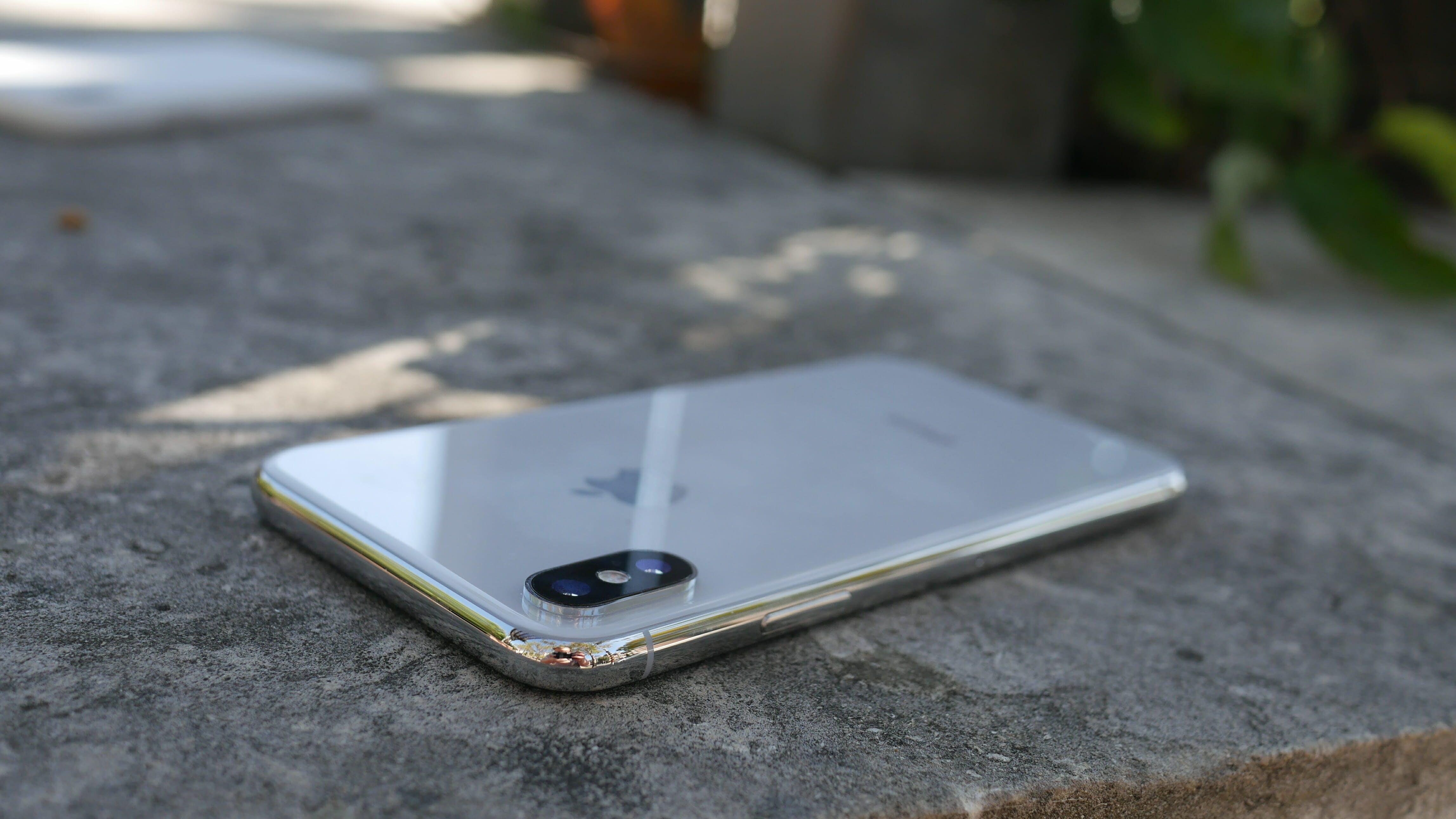 iphone x rear glass