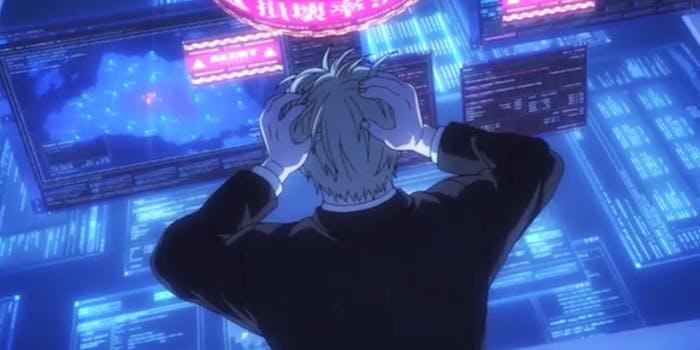 hulu anime : one punch man