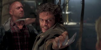 X-Men movies in order