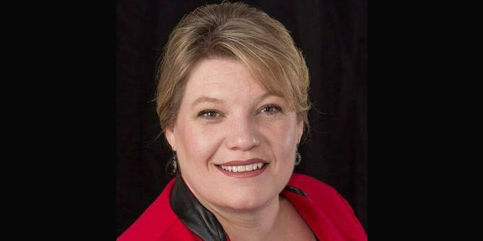 11 Utah city employees resign after four non-religious city council members are elected, including the city's first female mayor, Donia Jessop.