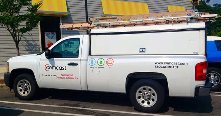 comcast cancel service