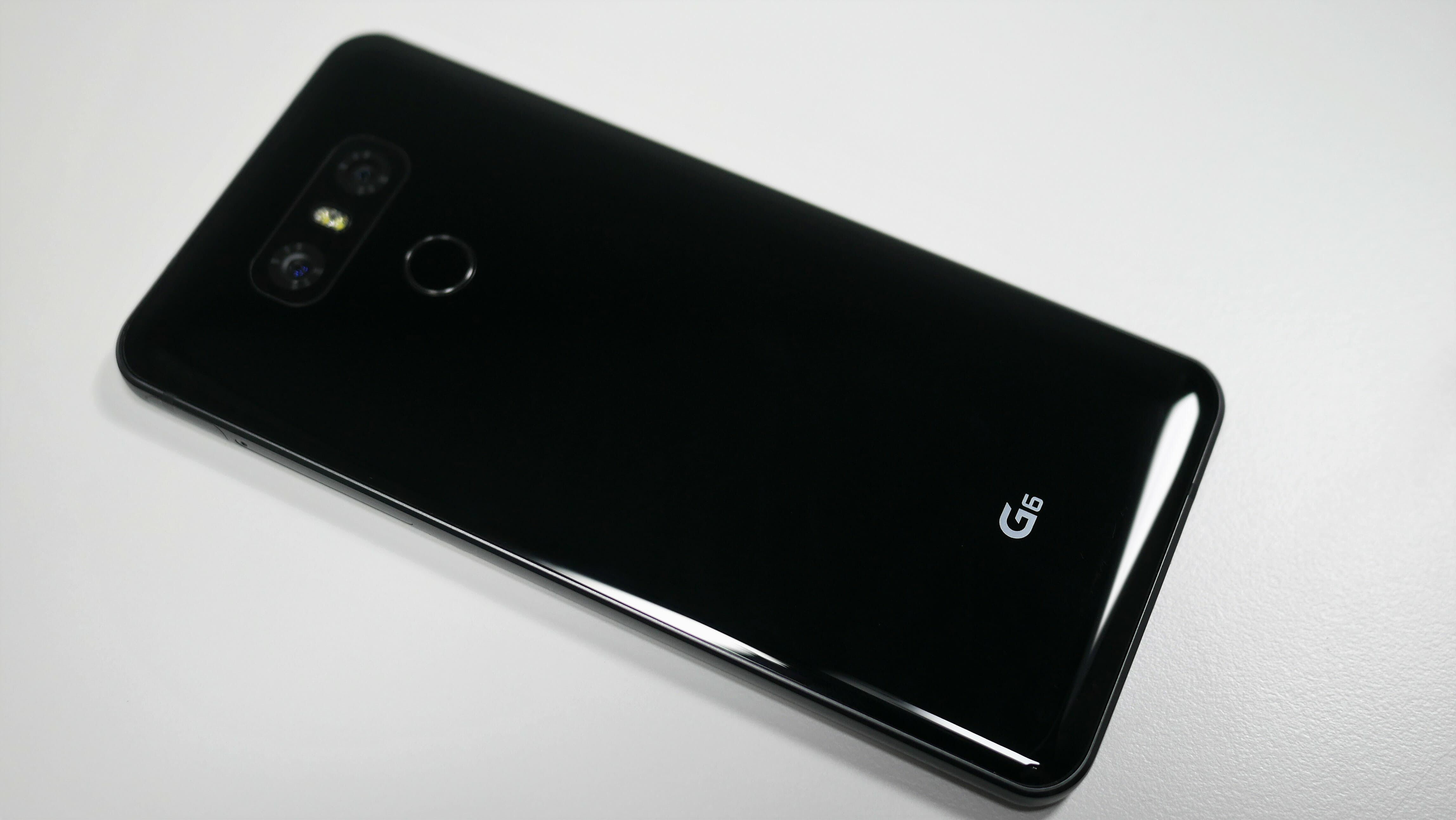 lg g6 rear black best cheap android phones