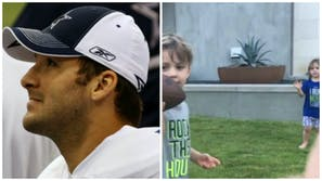 tony romo instagram dallas cowboys quarterback