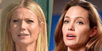 Gwyneth Paltrow and Angelina Jolie have spoken out about being harassed by Harvey Weinstein