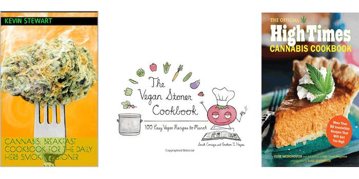 Stoner Cookbooks