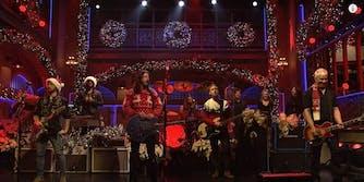 Foo Fighters SNL