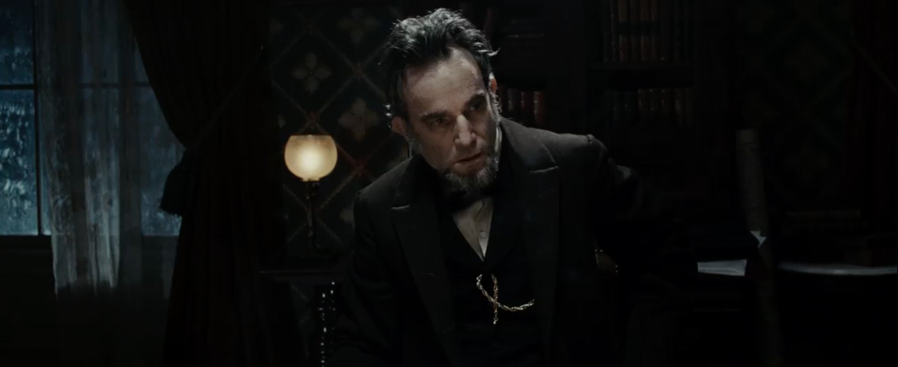 Best Movies based on true stories on Netflix: Lincoln