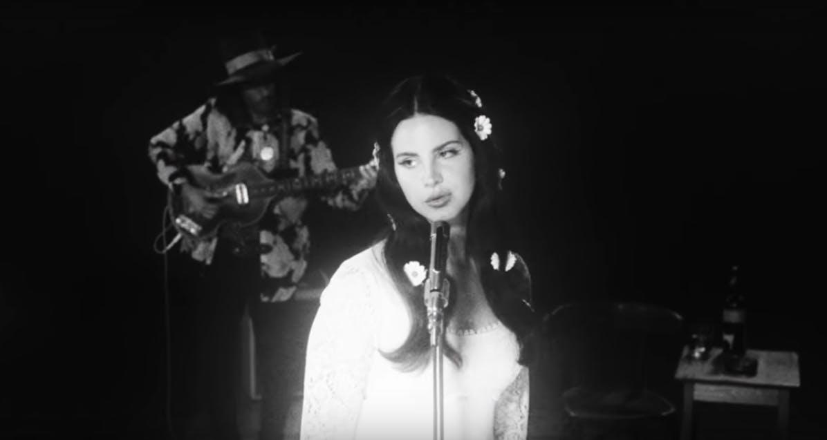 Best Music Videos 2017: 'Love' by Lana Del Rey