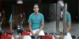 Juan Montes, First DREAMer Deported Under Trump