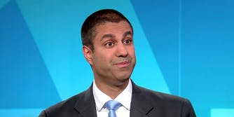 We fact-checked FCC commissioner Ajit Pai's 'facts' on net neutrality