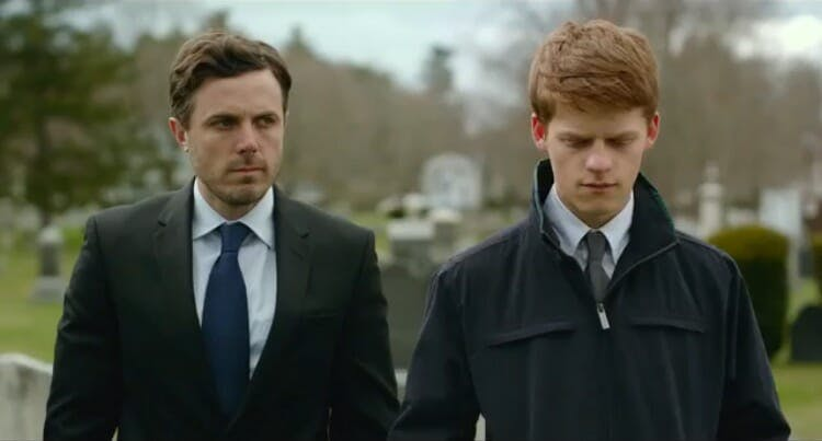 best movies on amazon prime : Manchester by the sea