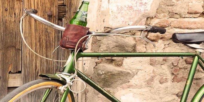 bike kuzy
