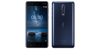 nokia 8 flagship android smartphone leak