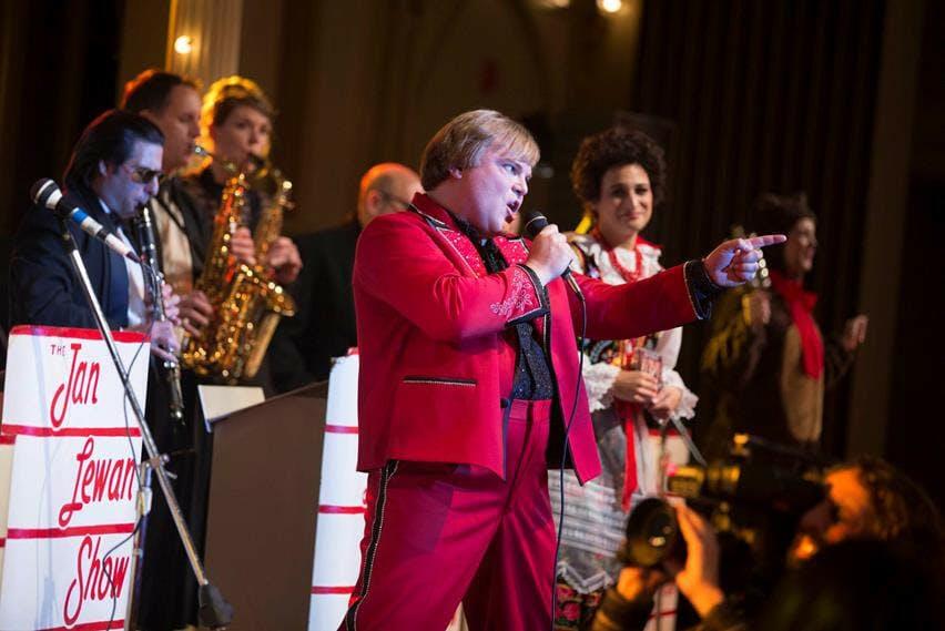 worst netflix originals : the polka king