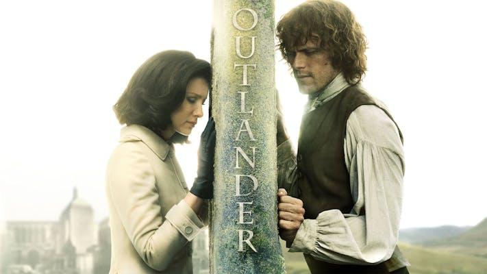 starz original series Outlander
