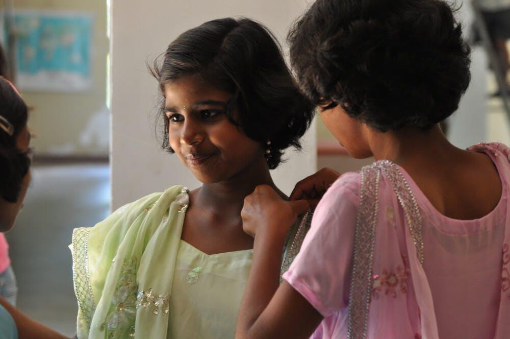 best netflix documentary series: daughters of destiny