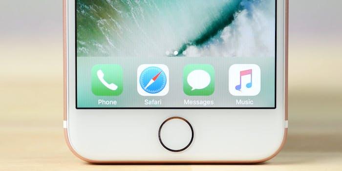 apple iphone 7 ios smartphone