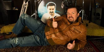 Best new shows: David Brent Life On the Road