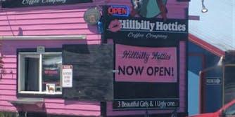 Hillbilly Hotties sue city of Everett