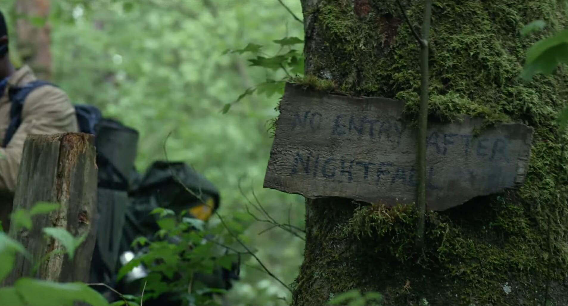 good scary movies on hulu : Blair witch