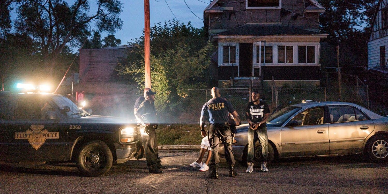 best netflix docuseries Flint Town