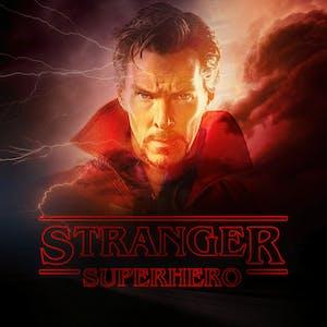 doctor strange stranger things