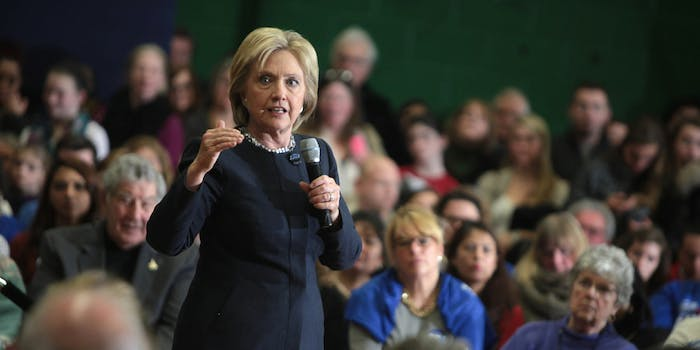 Hillary Clinton writes about Russia in her upcoming book, What Happened.