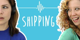 2 Girls 1 Podcast shipping fanfiction