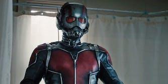 Marvel movie release dates: Ant-Man