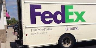 FedEx bomb explosion Austin Texas