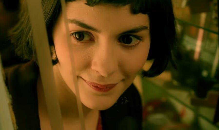Best romantic comedies on Netflix: Amélie