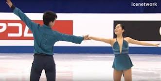 olympic skaters yuri on ice