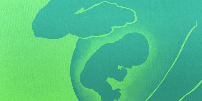Ovia pregnancy