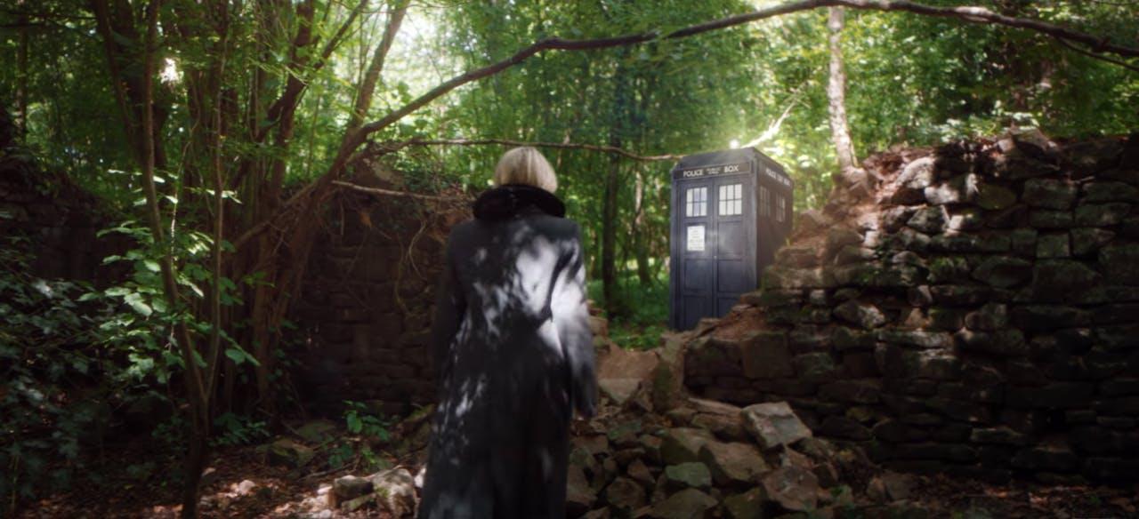 doctor who season 11 news