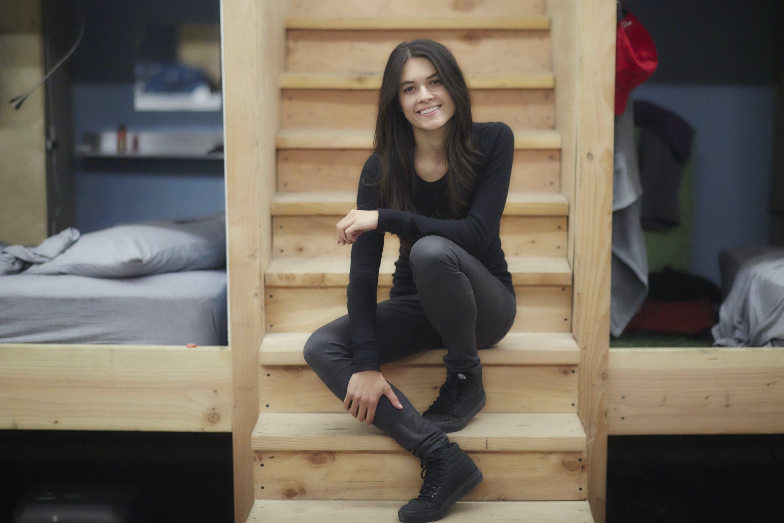Elvina Beck, owner of PodShare