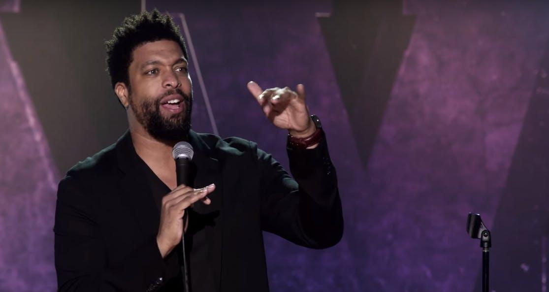 best new comedies deray davis how to act black