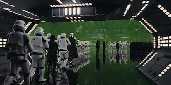 the last jedi visual effects