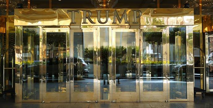 trump organization hotel