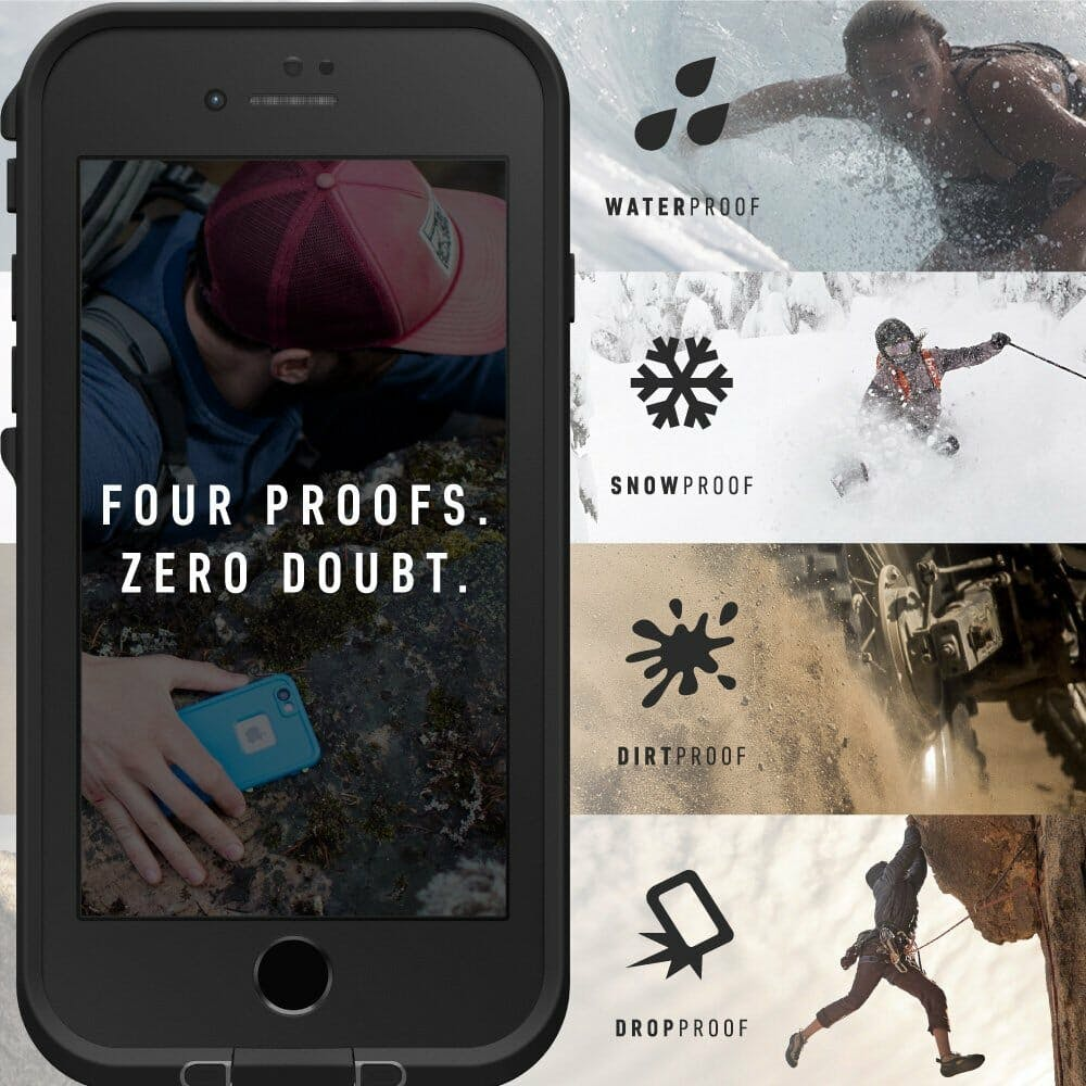 protective phone cases lifeproof