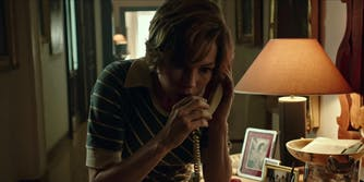michelle williams in all the money in the world