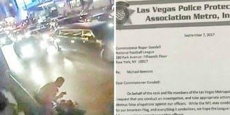Michael Bennett Las Vegas