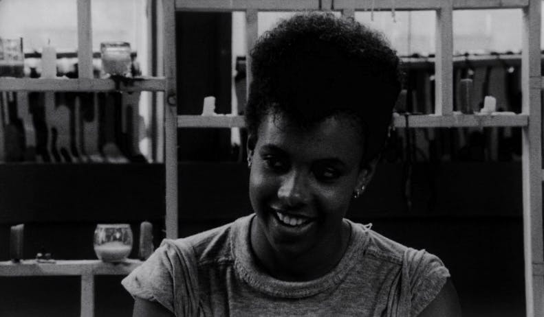 top 80s movies netflix: She's Gotta Have It