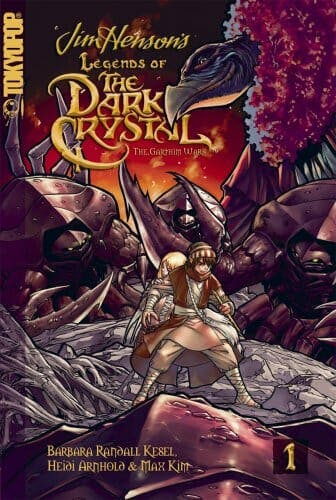 dark crystal series