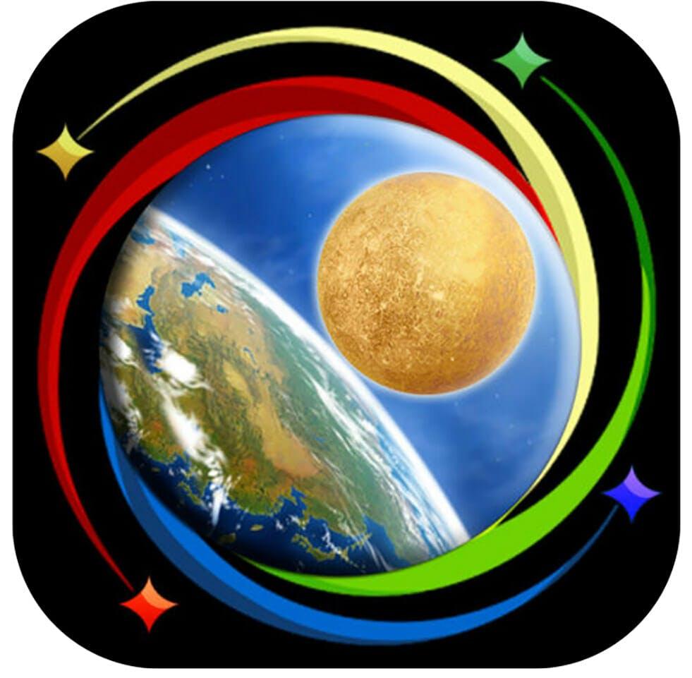 astrology apps : mercury retrograde