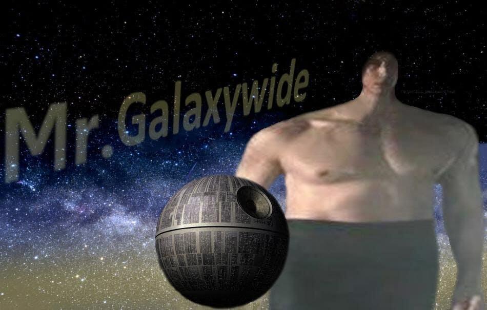 best memes 2017 kylo ren mr galaxywide memes