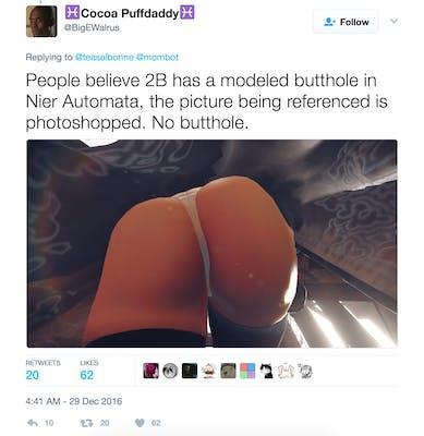 nier ass