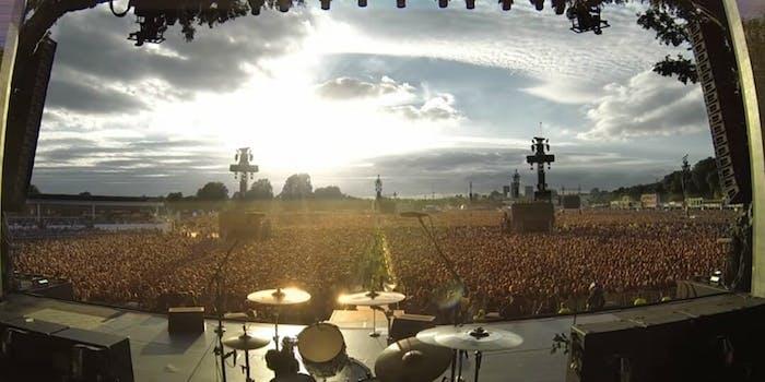 Green Day Bohemian Rhapsody Freddie Mercury