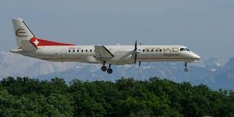 ethiad regional aircraft